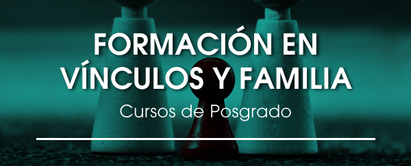 Formación en Vínculos y Familia