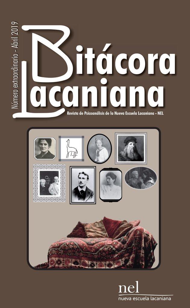 Bitácora                                                           Lacaniana -                                                           ¿Qué madres                                                           hoy? - Abril                                                           2019